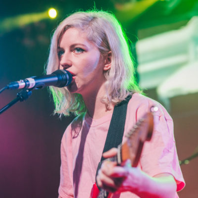 We need to talk about these new Alvvays songs