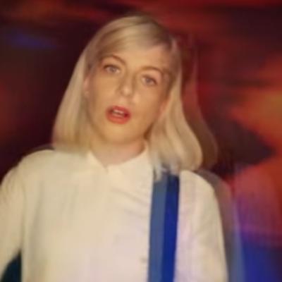 Alvvays share trippy retro video for 'In Undertow'