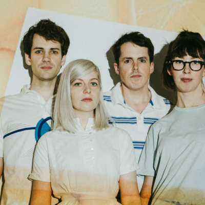 Alvvays show you their 'Dreams Tonite' on new single