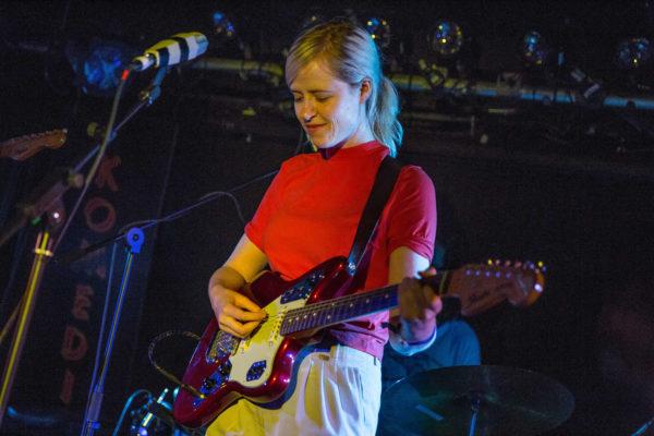 Amber Arcades announces a string of European tour dates