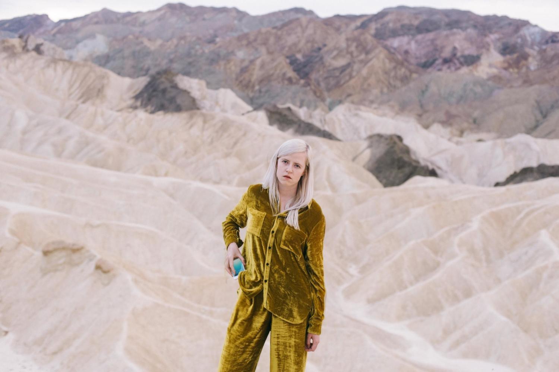 Amber Arcades announces new album, 'European Heartbreak'
