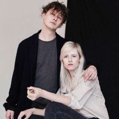 Amber Arcades and Bill Ryder-Jones share nostalgic video for collaborative track 'Wouldn't Even Know'