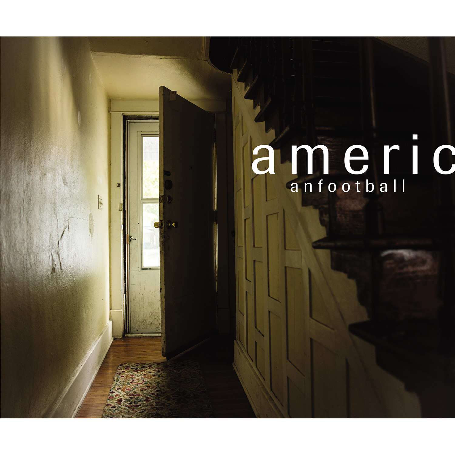 American Football announce second album - seventeen years (!) after their first