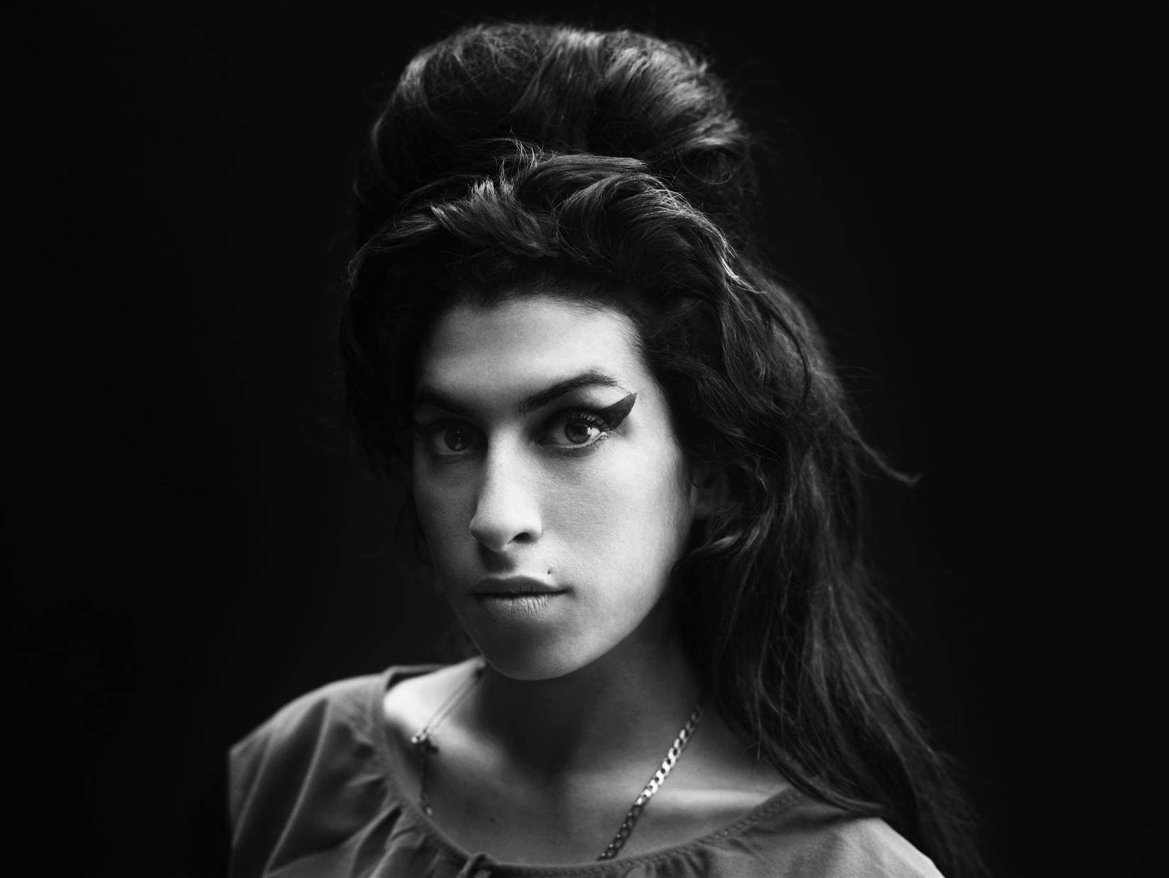 Watch previously unseen footage of Amy Winehouse recording with Mark Ronson