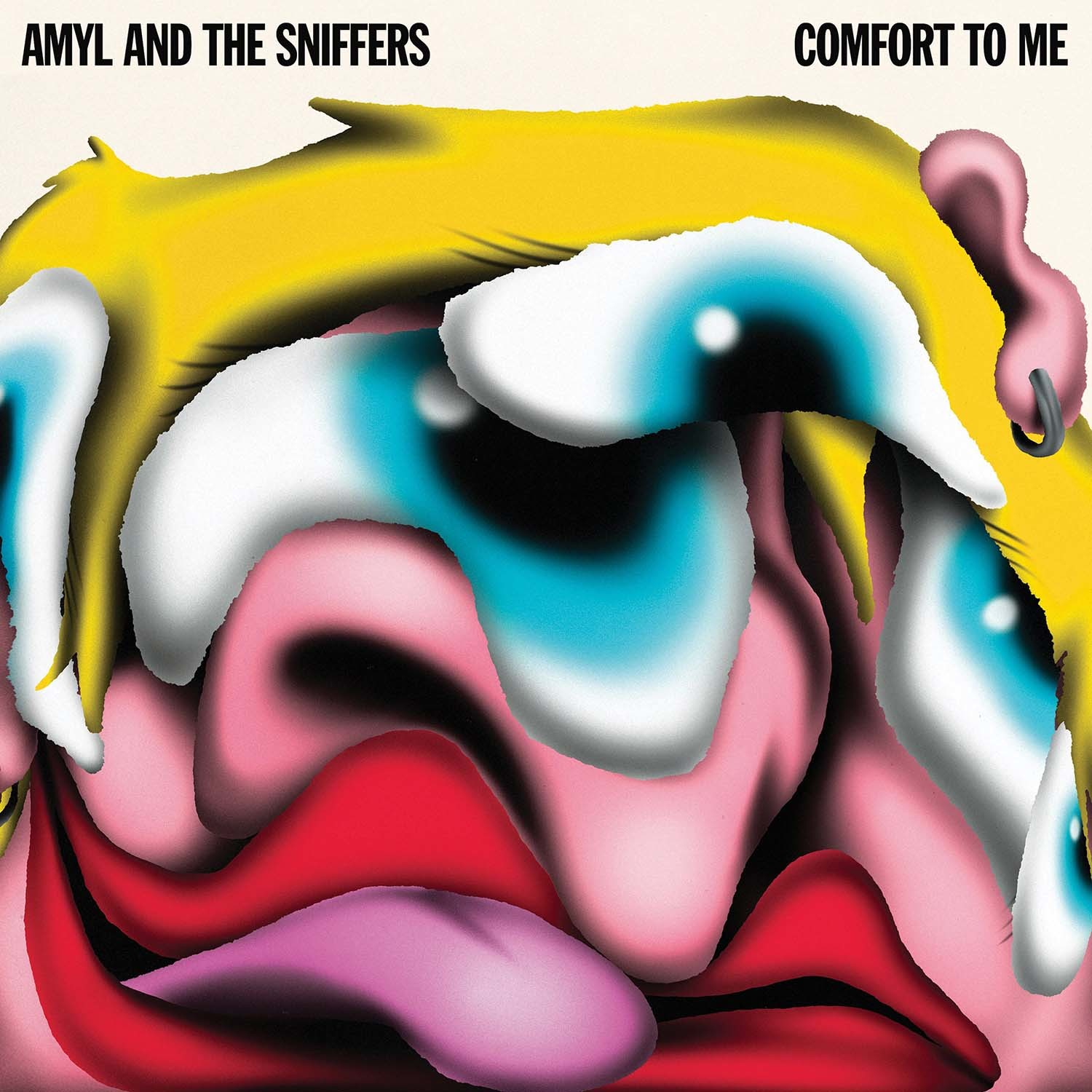 Amyl and the Sniffers - Comfort To Me | Reviews | DIY Magazine
