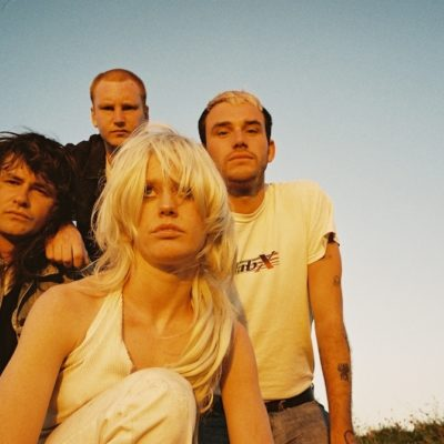 Amyl and The Sniffers announce new album 'Comfort to Me'