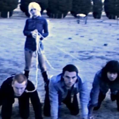 Amyl & The Sniffers share 'Got You' video