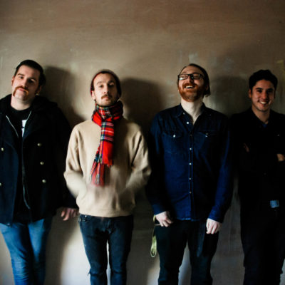 And So I Watch You From Afar preview new album with blitzing 'Run Home' track
