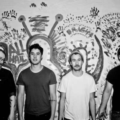 And So I Watch You From Afar announce new album