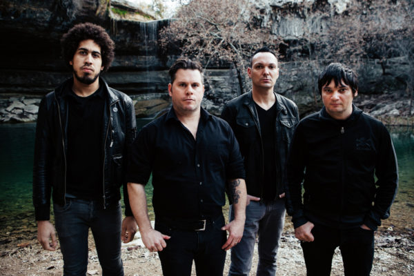 …And You Will Know Us By The Trail Of Dead announce two UK shows