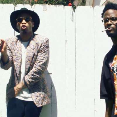 Anderson.Paak and Knxwledge are collaborating again on a new LP