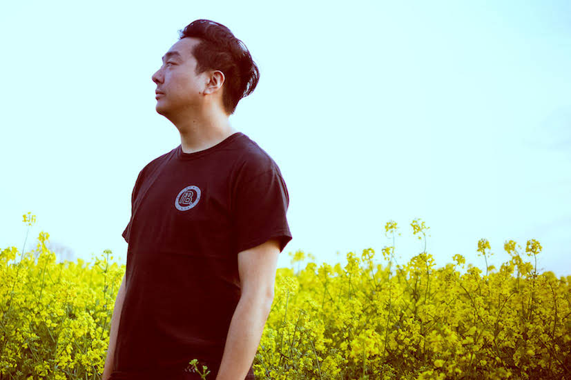 Andrew Hung shares 'Elbow' from upcoming album, 'Realisationship'