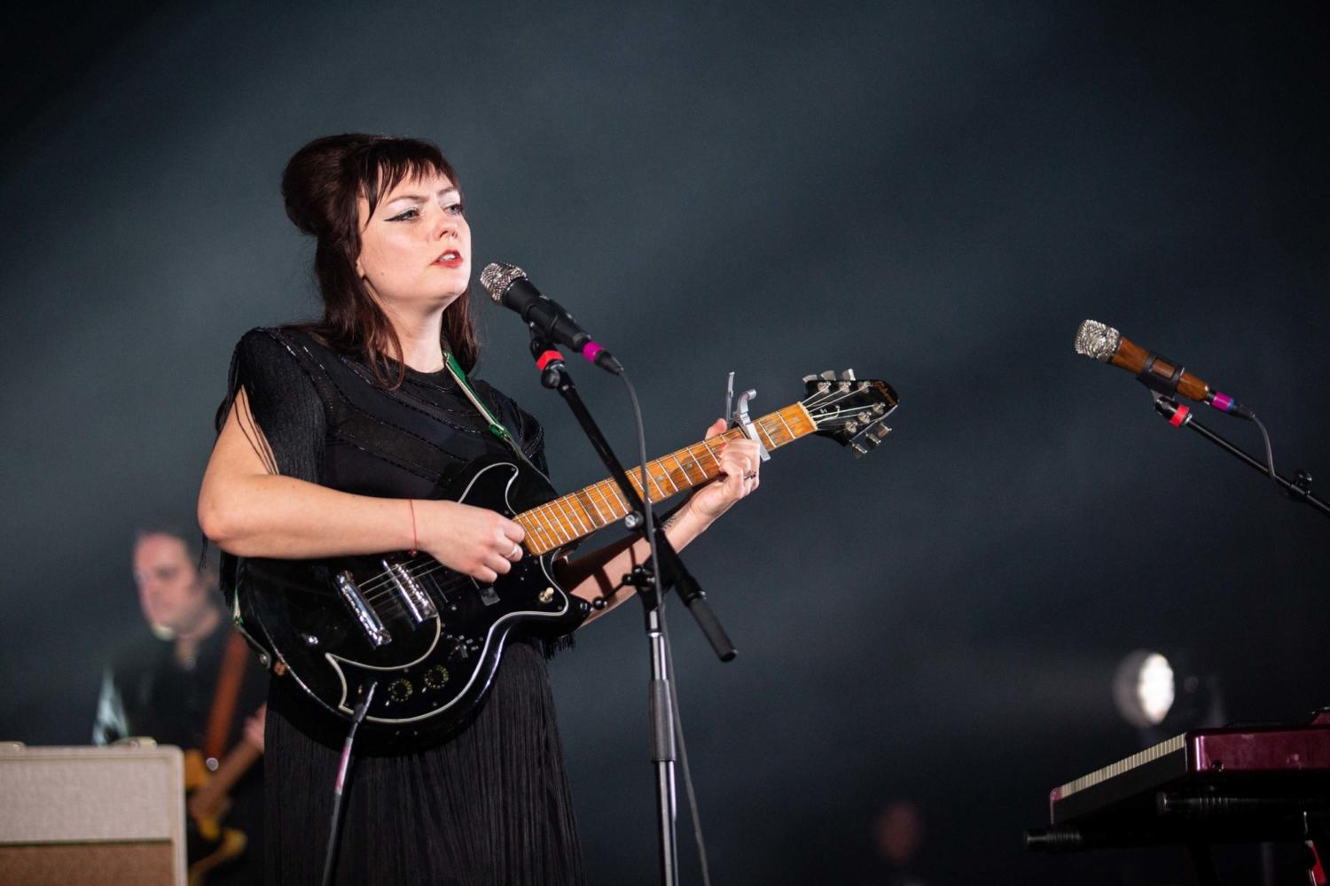 Angel Olsen, Hammersmith Apollo, London