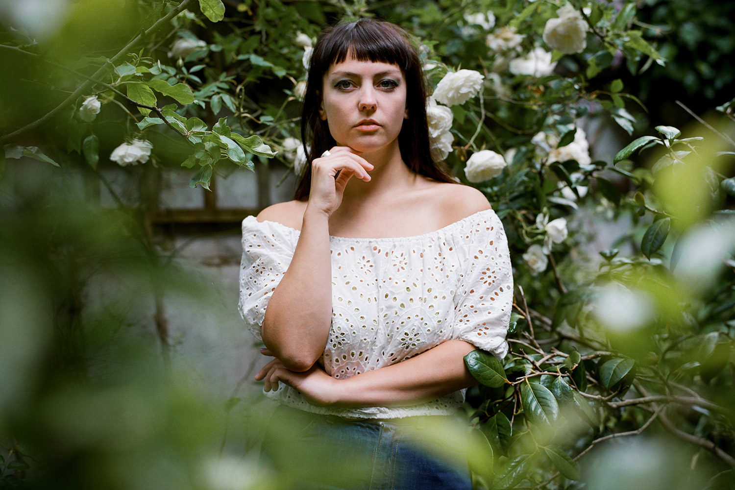 Angel Olsen: are we human?