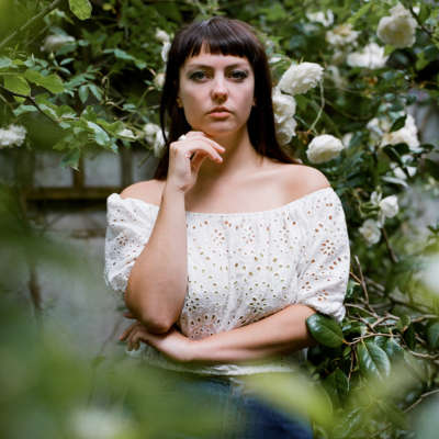 Angel Olsen shares previously unreleased song, 'Sans'