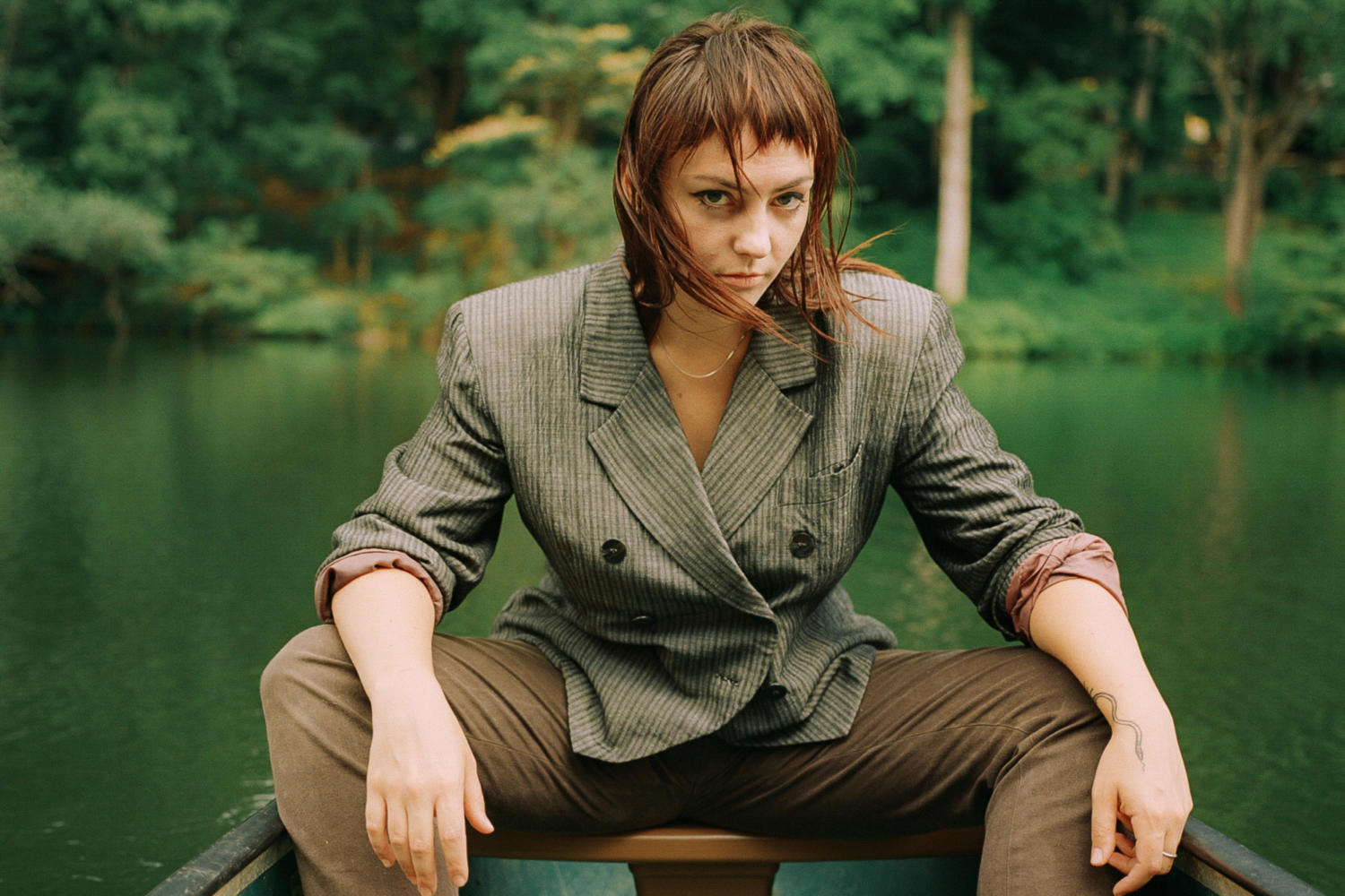 Divine Intervention: Angel Olsen