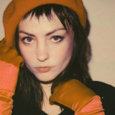 Angel Olsen is the cover star of DIY's August 2020 issue