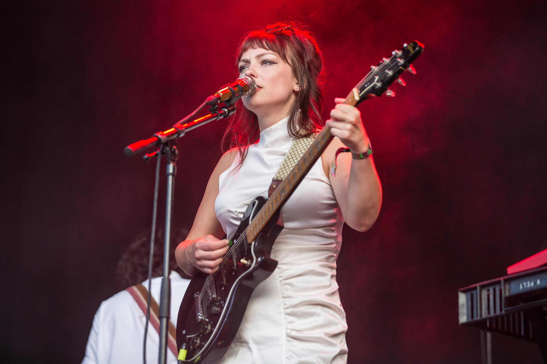 Angel Olsen announces biggest ever London show