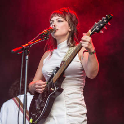Angel Olsen announces biggest ever London show