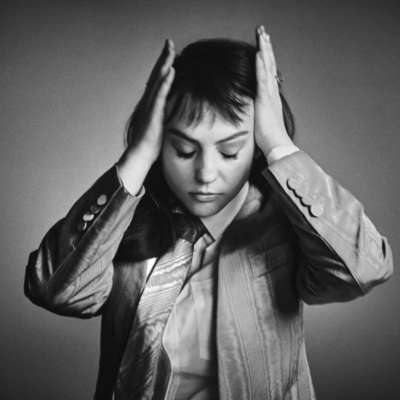 Angel Olsen reveals 'Alive and Dying (Waving, Smiling)'