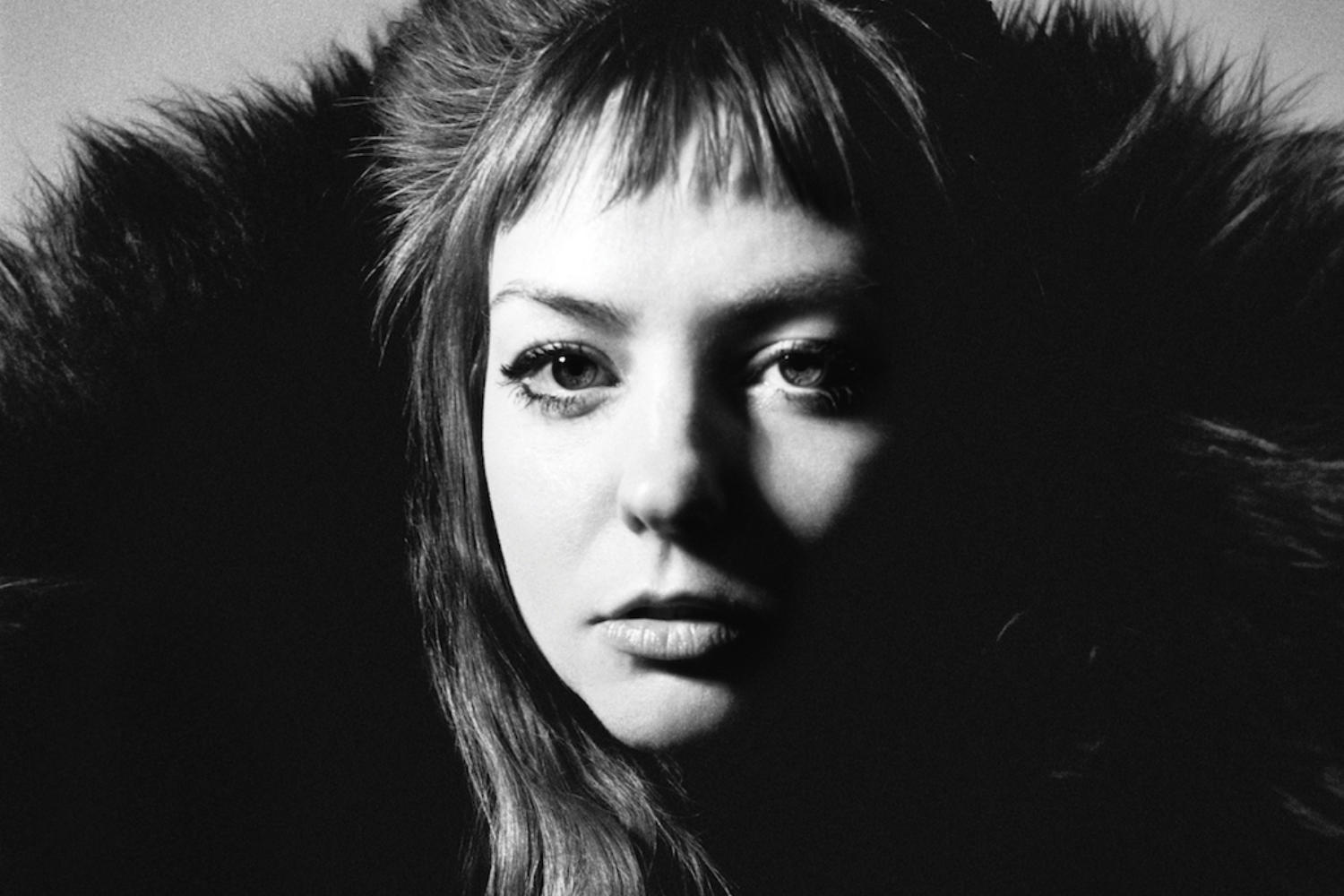 Angel Olsen releases new track 'Lark'