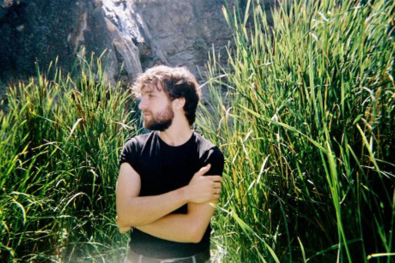 Angelo De Augustine links up with Sufjan Stevens for new song 'Blue'