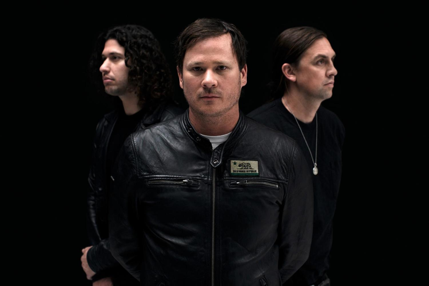 Angels & Airwaves return with new song 'Rebel Girl', announce US tour