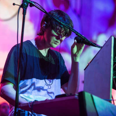 Animal Collective add London Scala gig to UK tour
