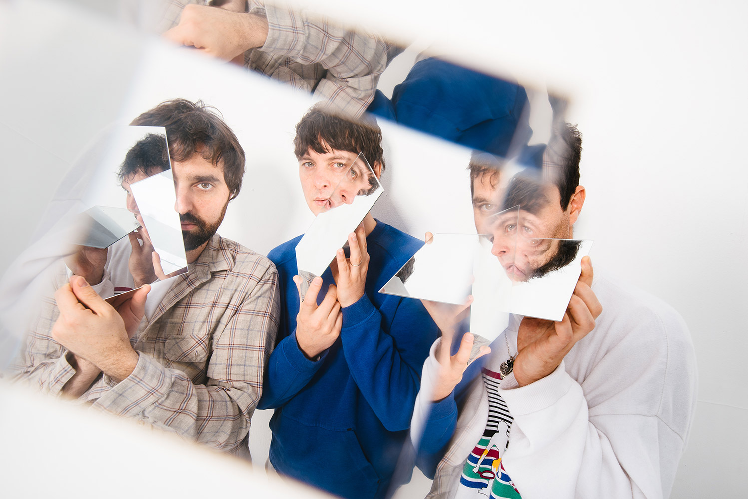"Animal Collective: ""We've been around longer than most of my favourite bands"""