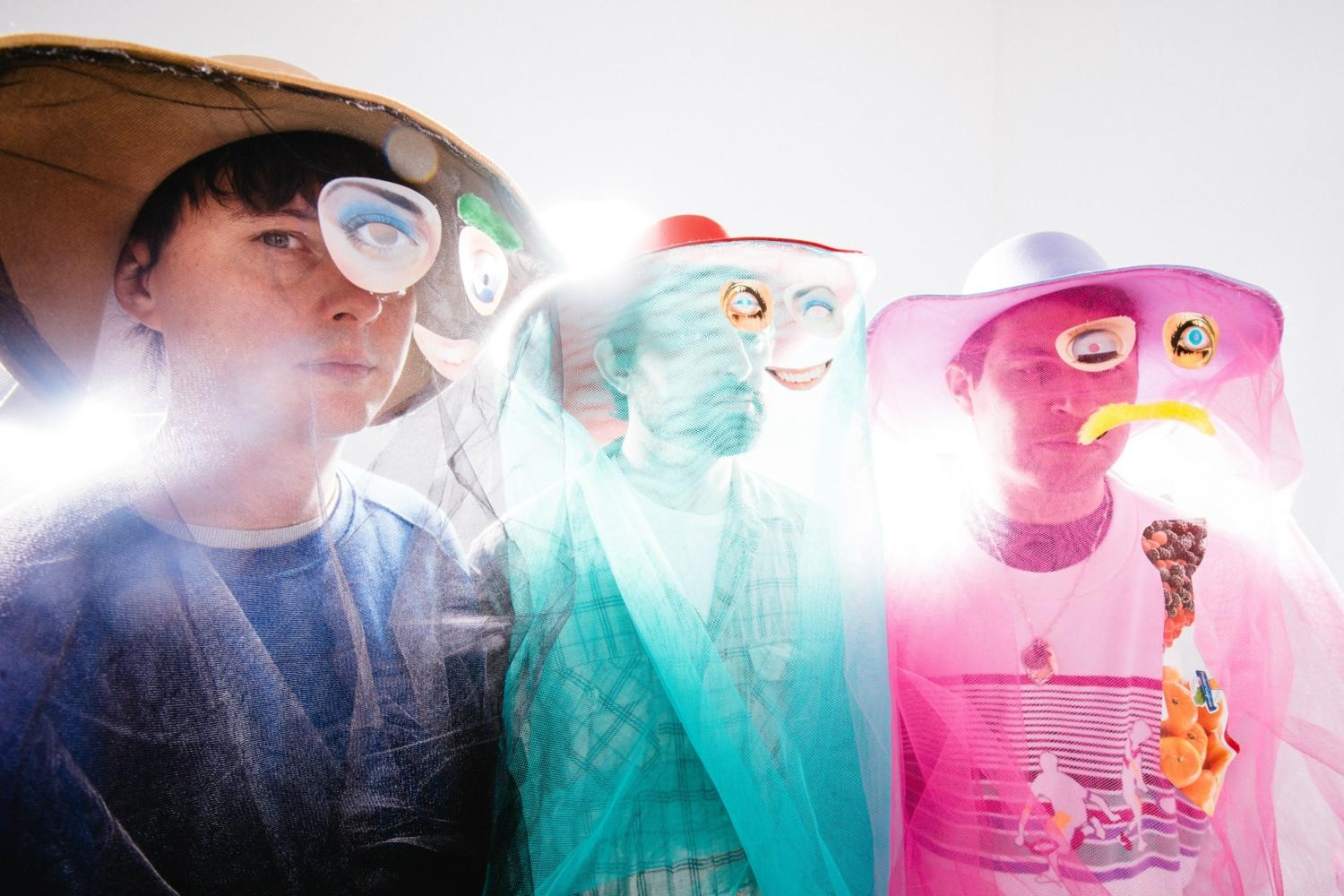 Animal Collective, Joanna Newsom, Bat For Lashes and more for End Of The Road Festival