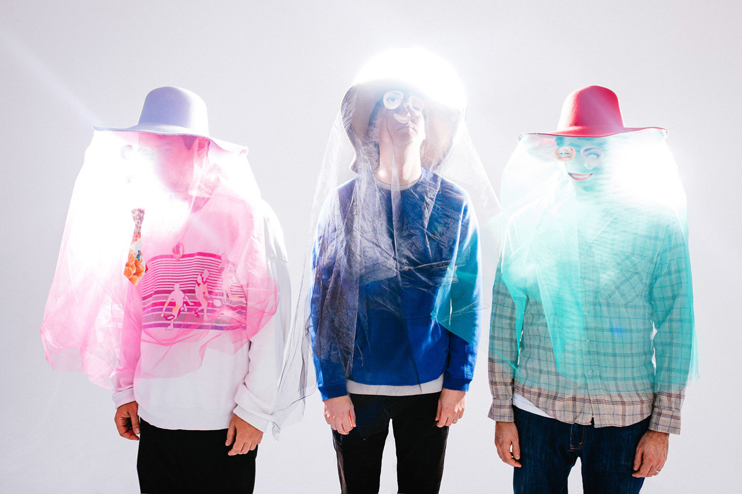 Animal Collective share previously unreleased track 'Mountain Game'