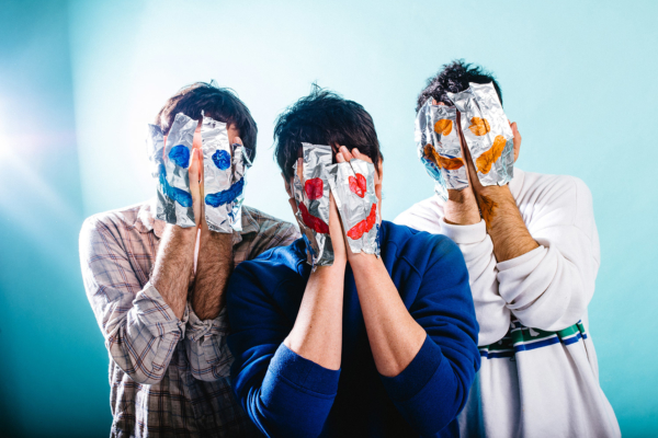 Animal Collective share new song in partnership with the Ocean Foundation