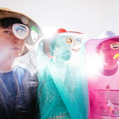 Animal Collective announce 'The Painters' EP