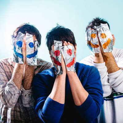 Animal Collective channel the 90s with Beck, Pavement-featuring mix