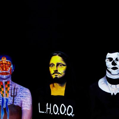 """Animal Collective talk """"punchy"""" new album 'Painting With'"""