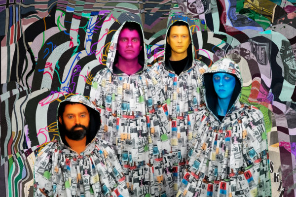 Animal Collective announce new album 'Time Skiffs'