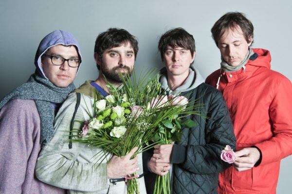 Animal Collective, on 'Prospect Hummer''s legacy and returning to the studio