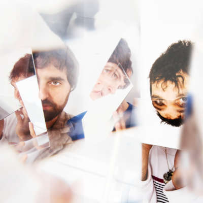 Animal Collective rejected offer to score 2011 film Limitless