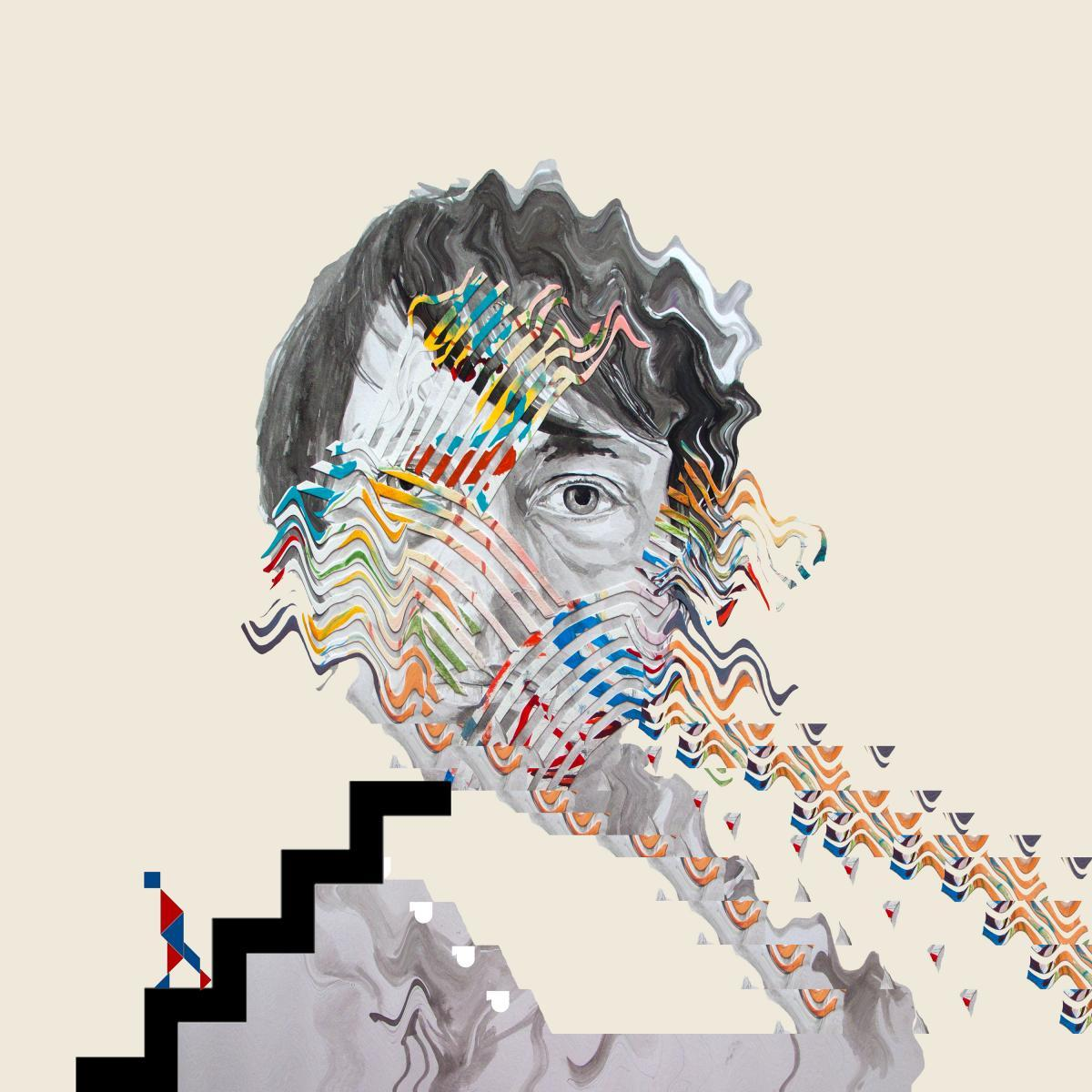 """Animal Collective in the studio: """"We used the word punchy, we wanted a physical space"""""""