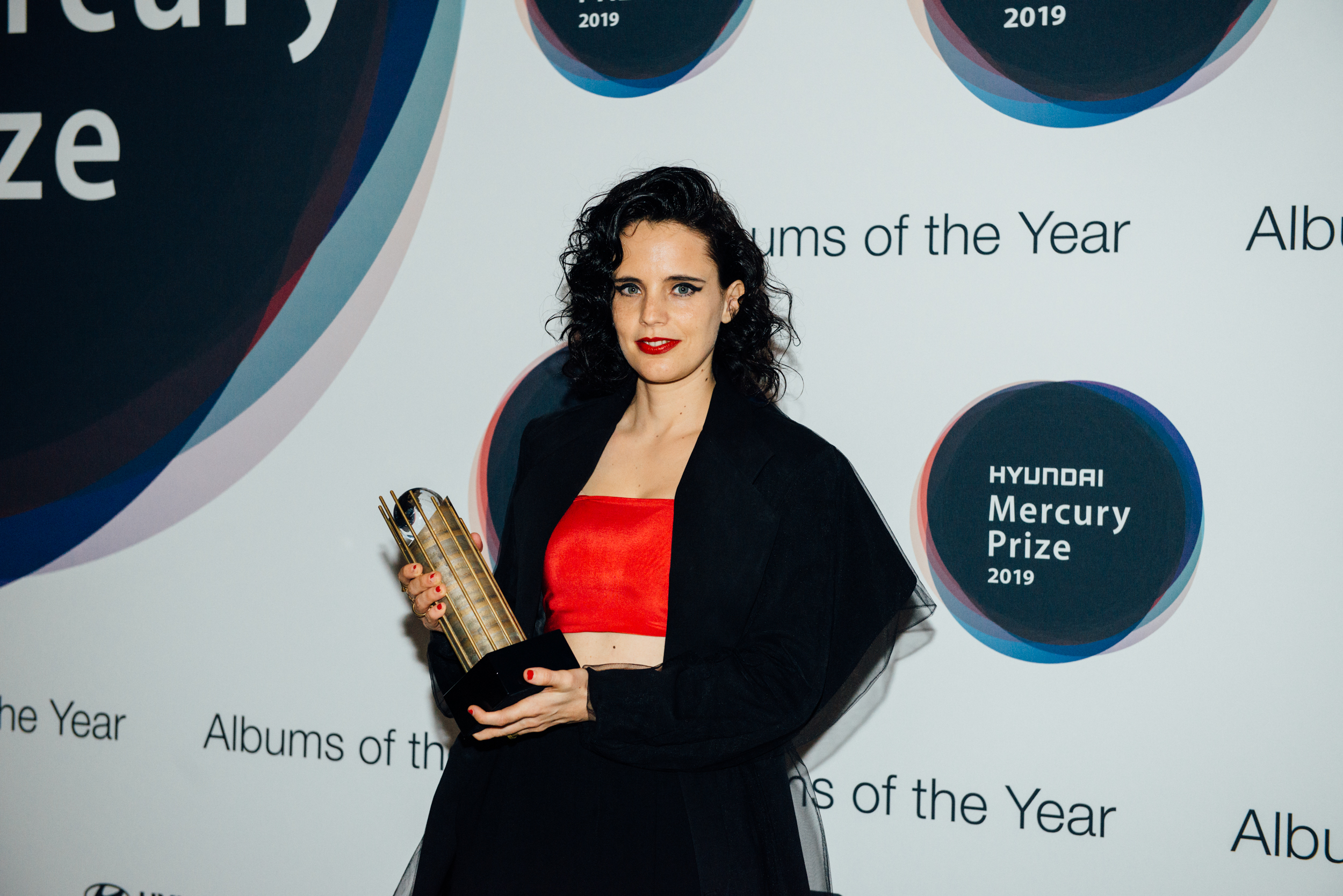 "Anna Calvi on her 2019 Hyundai Mercury Prize-shortlisted 'Hunter': ""I wanted to feel galvanising"""