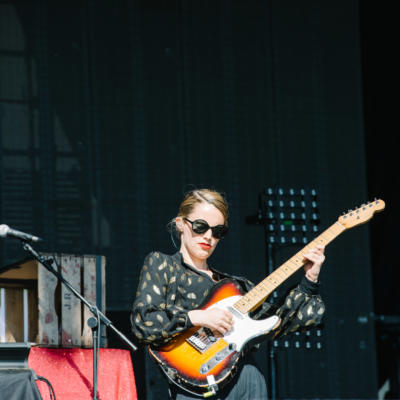 Anna Calvi announces first headline shows in four years