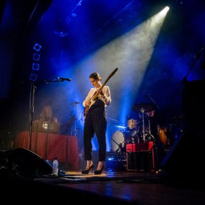 Anna Calvi, Oneohtrix Point Never to feature at Edinburgh International Festival