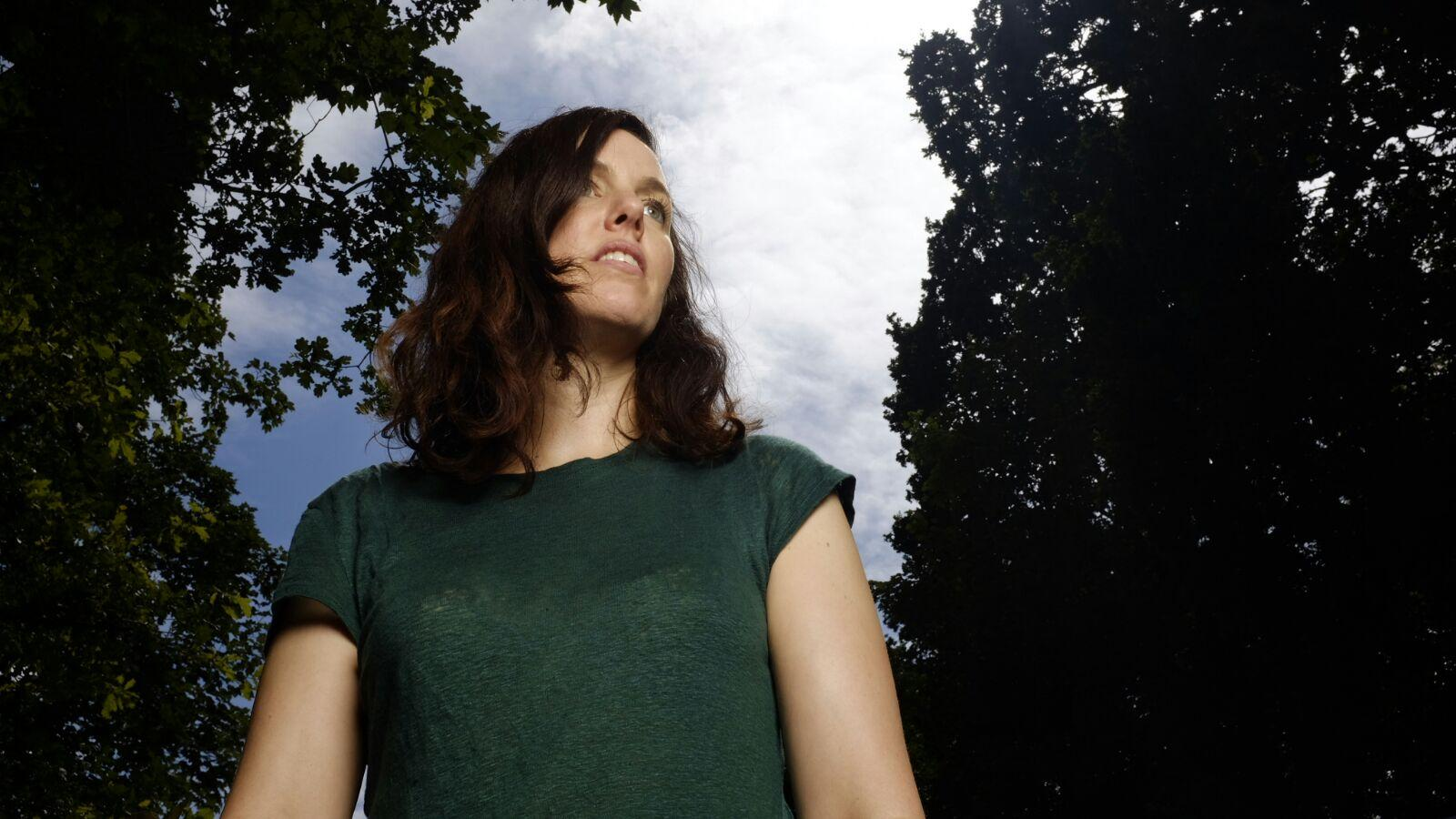 "Anna Meredith talks Latitude: ""Maybe we'll use our cellos as canoes"""