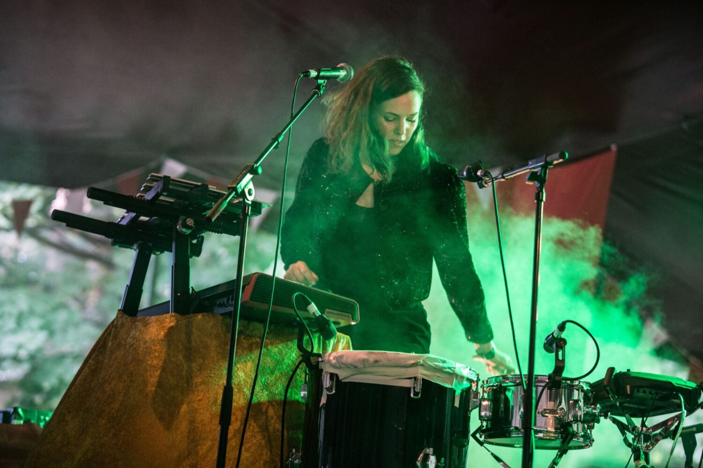 Anna Meredith, EKKAH and Black Foxxes among Eurosonic additions