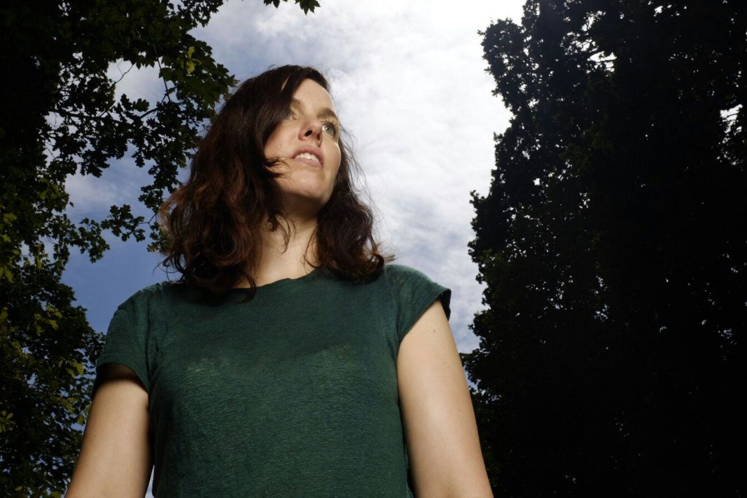"""Anna Meredith talks Latitude: """"Maybe we'll use our cellos as canoes"""""""