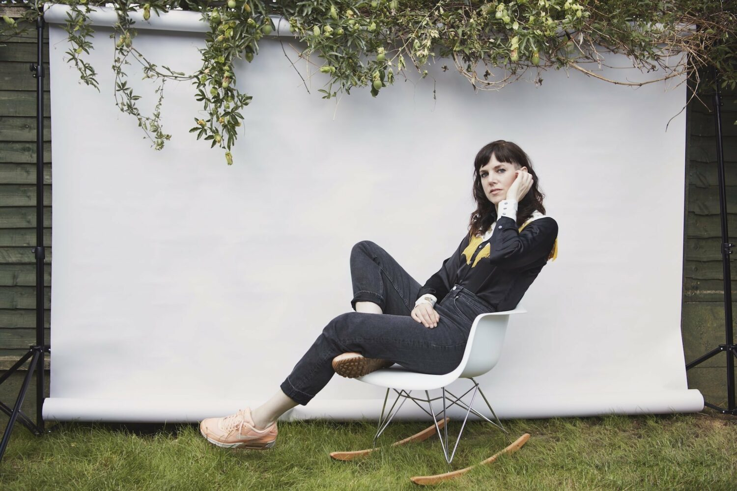 Anna Meredith shares 'Killjoy' video