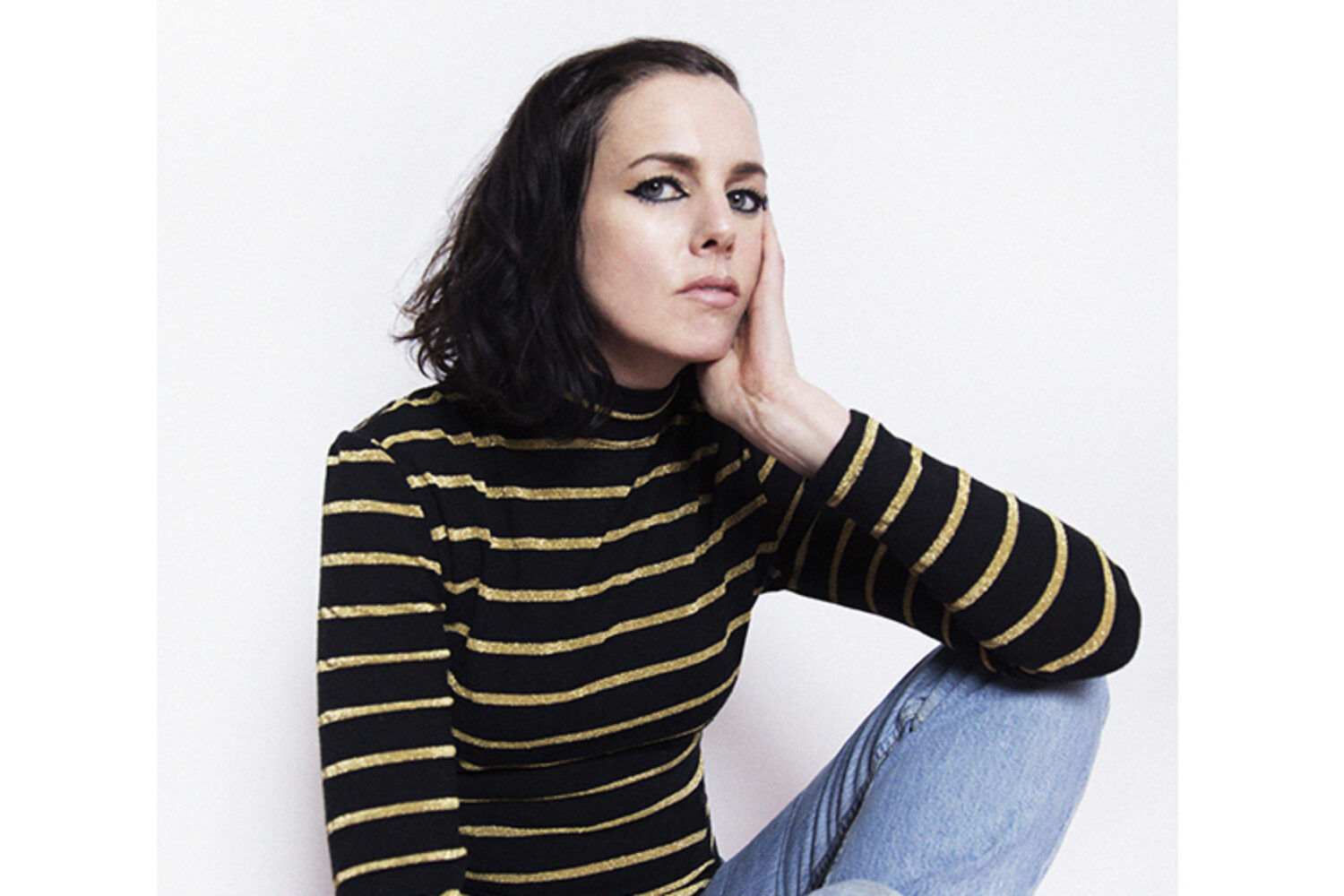 Anna Meredith: 'I Like Things That Are OTT And Irreverent'