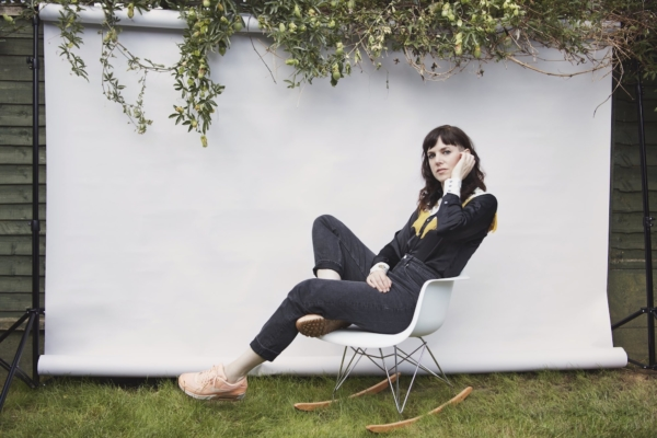 Anna Meredith shares 'Killjoy' video