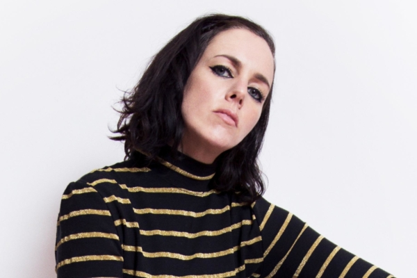 Anna Meredith, Evian Christ and The Range join Lowlands line-up