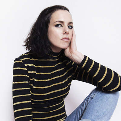Anna Meredith unveils 'Taken' video